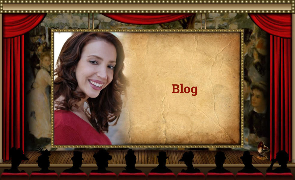 Music Lesson Blog Page - Marissa Katz